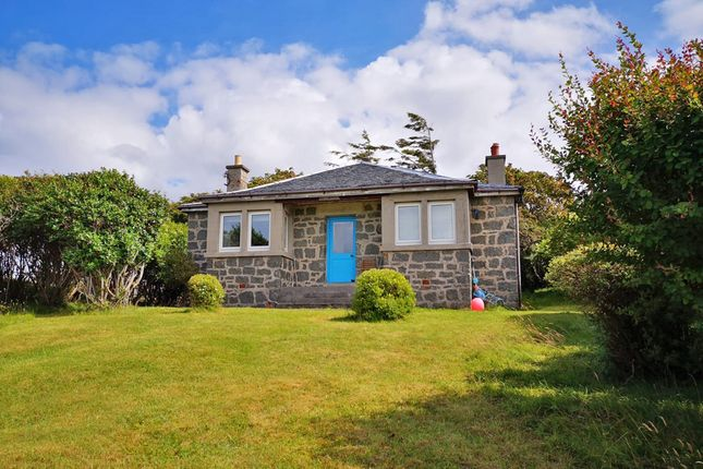 Thumbnail Cottage for sale in Sanna, Kilchoan, Ardnamurchan