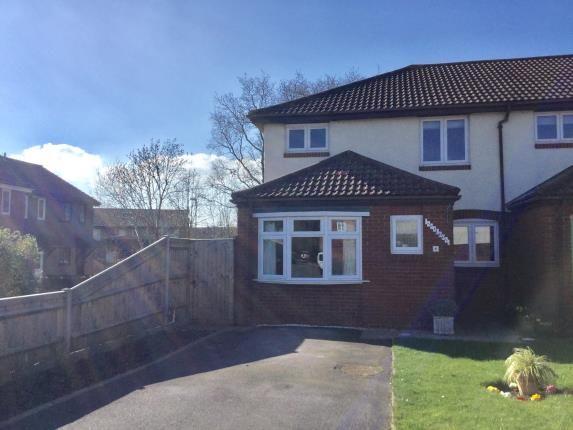 Thumbnail End terrace house for sale in Locks Heath, Southampton, Hampshire