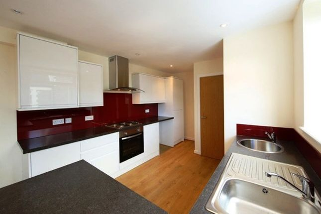 Thumbnail Flat to rent in Richards Street, Cathays, Cardiff