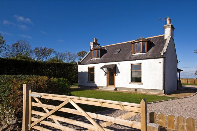 Thumbnail Detached house for sale in Oldmeldrum, Inverurie, Aberdeenshire