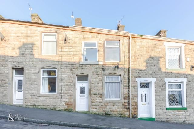 Thumbnail Terraced house to rent in Queen Street, Barrowford, Nelson
