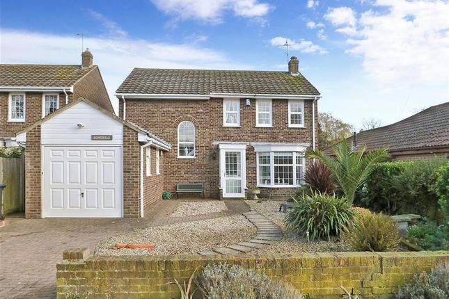 Thumbnail Detached house for sale in Hazlemere Drive, Herne Bay, Kent