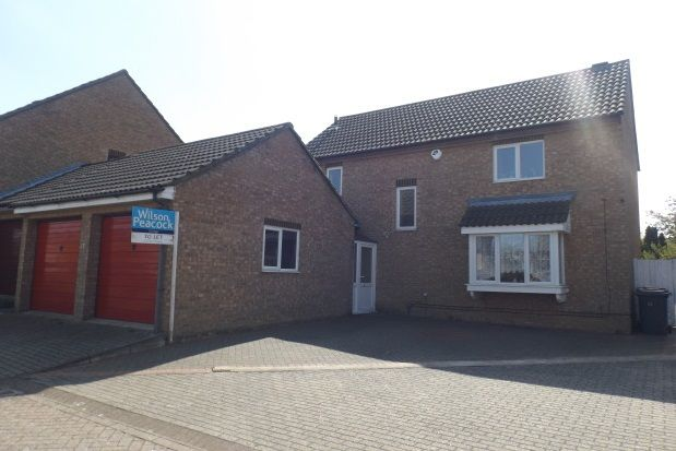 Thumbnail Property to rent in Butler Way, Kempston, Bedford