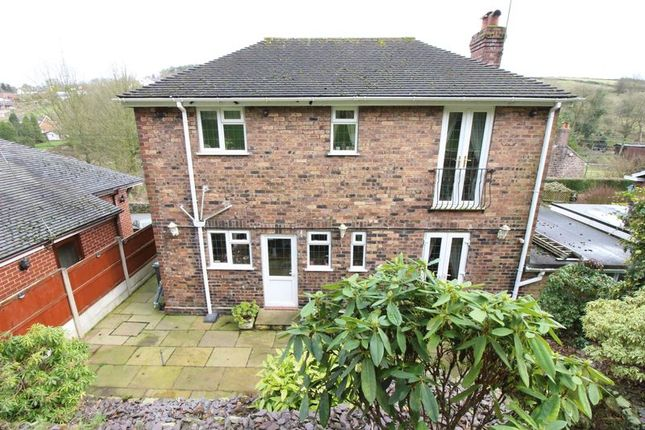 St Annes Vale Brown Edge Property For Sale
