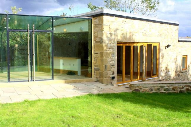 Thumbnail Cottage to rent in High Callerton, Newcastle Upon Tyne