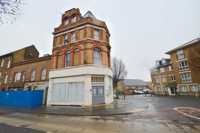 Thumbnail Block of flats for sale in Parrock Street, Gravesend