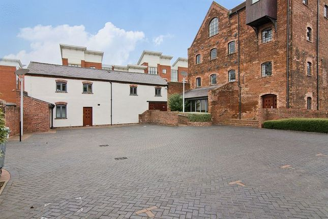Thumbnail Flat for sale in Albion Street, Wolverhampton