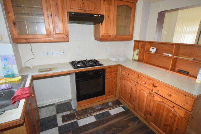 Kitchen of Broughton Road, Dalton-In-Furness LA15
