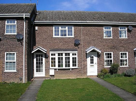 Thumbnail Property to rent in The Laurels, Hopton