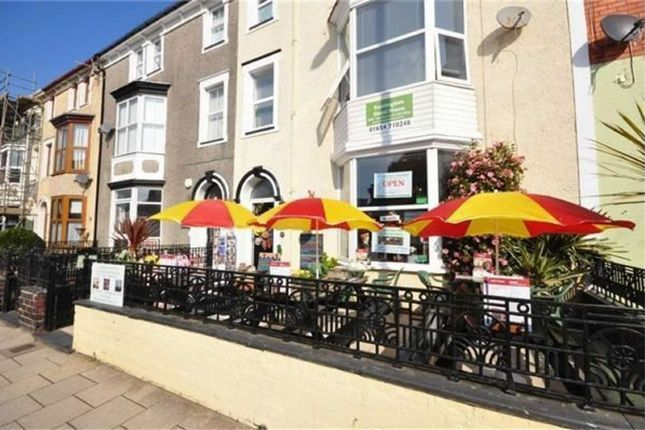 Thumbnail Town house for sale in High Street, Tywyn