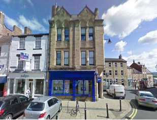 Thumbnail Retail premises to let in 33 Market Place, Hexham