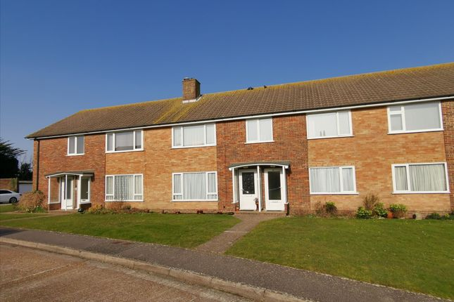2 bed flat for sale in Willingdon Court, Eastbourne, East Sussex BN20