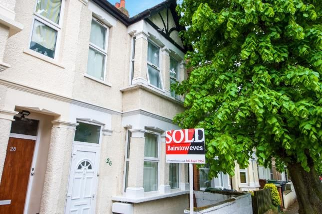Thumbnail Property for sale in Waverley Road, London