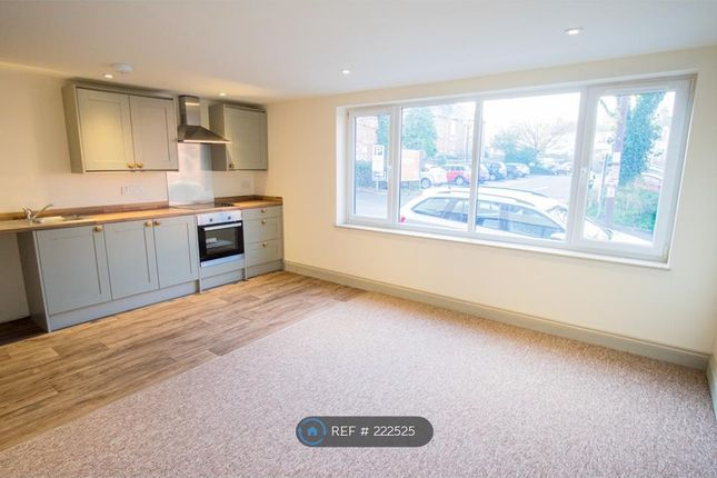 Thumbnail Flat to rent in Library View Apartments, Ross On Wye