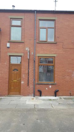 Thumbnail Terraced house to rent in Worsley Place, Rochdale, Lancashire