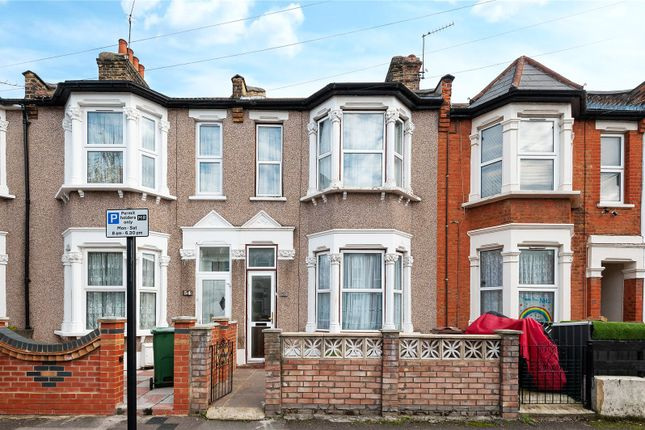 3 bed terraced house for sale in Whitney Road, Leyton, London E10