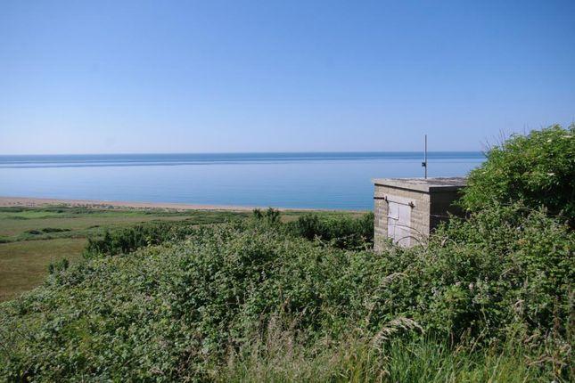 Thumbnail Land for sale in Lookout Farm, Coast Road, Burton Bradstock, Bridport, Dorset