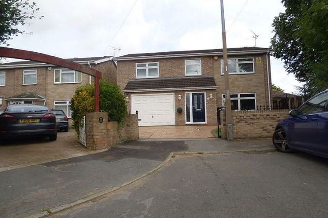 Thumbnail Detached house to rent in Elm Close, Barnby Dun, Doncaster