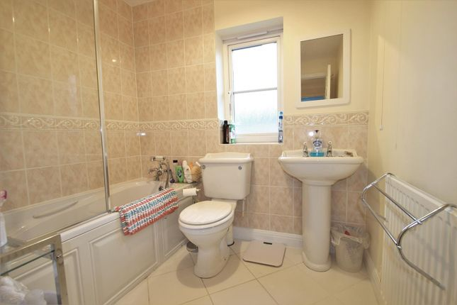 Family Bathroom of Lytham Green, Muxton, Telford TF2
