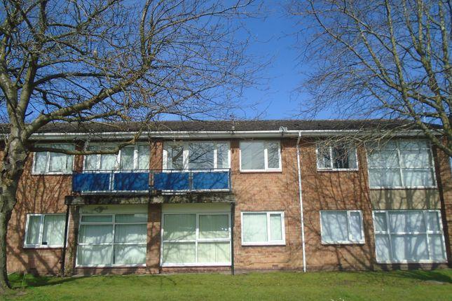 Thumbnail Flat for sale in Heathfield, Morpeth