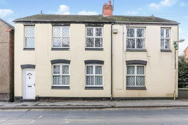 Bulkington Road, Coventry CV7