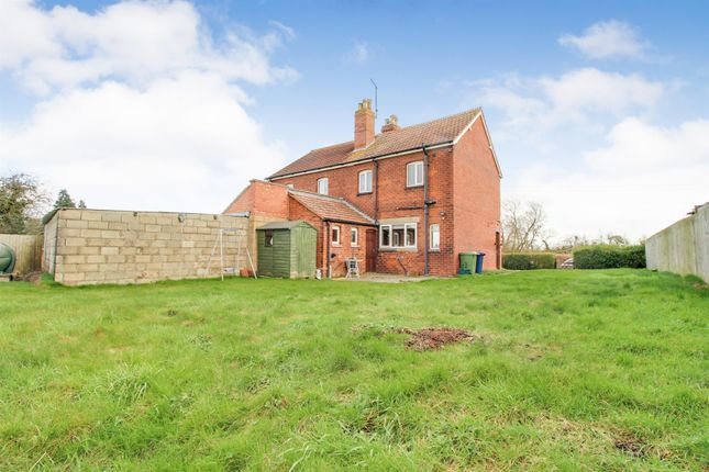 Thumbnail Semi-detached house for sale in Sandhurst Lane, Sandhurst, Gloucester