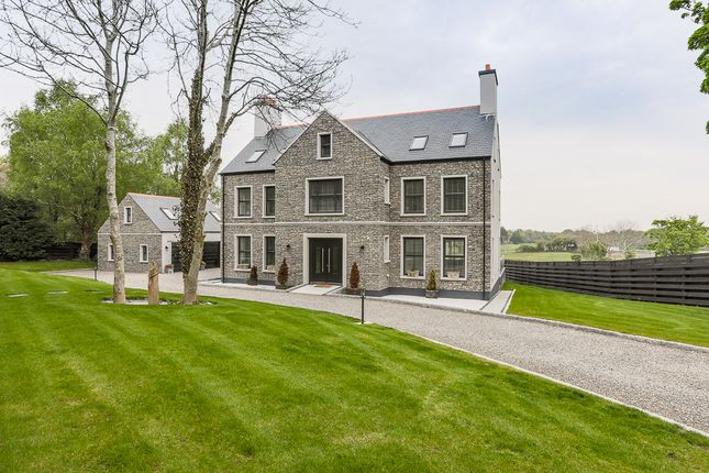 Thumbnail Detached house for sale in Arbor House, Glen Duff, Ramsey, Ramsey, Isle Of Man