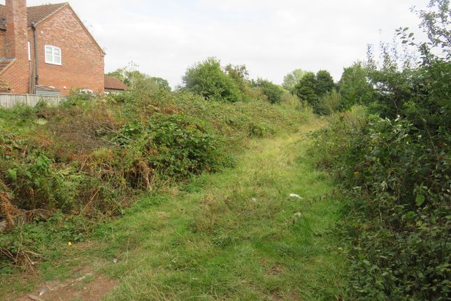 Mill Lane, Briston, Melton Constable NR24