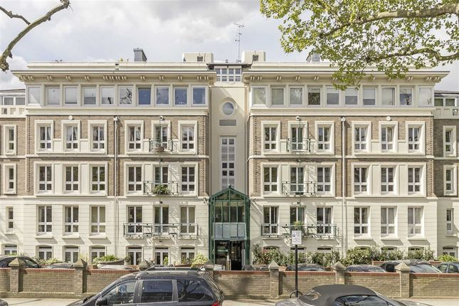 Thumbnail Flat for sale in Ladbroke Terrace, London