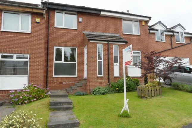 Thumbnail Town house to rent in Forest Bank, Leeds, West Yorkshire