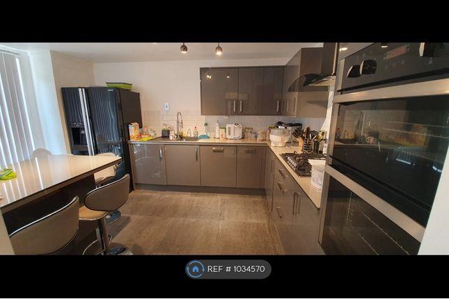 Thumbnail Maisonette to rent in Girdlestone Walk, London