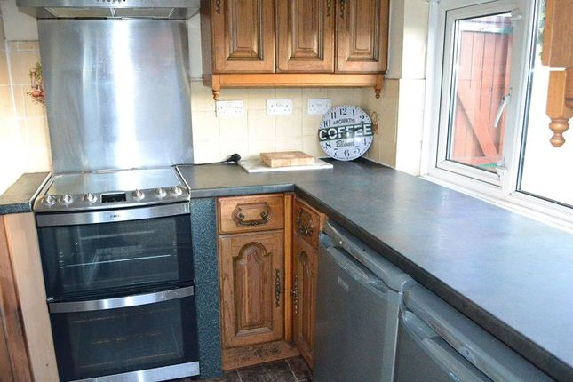 Kitchen of Pentregethin Road, Gendros, Swansea. SA5