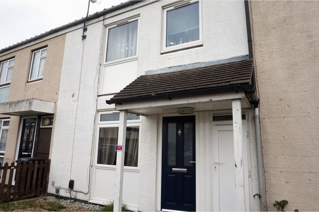 Thumbnail Terraced house for sale in Milwards, Harlow