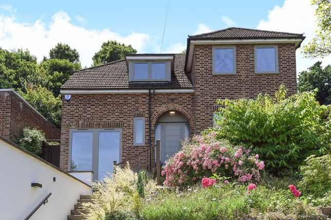 Thumbnail Detached house for sale in Ullswater Crescent, London
