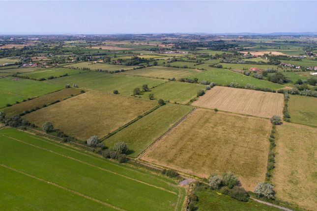 Thumbnail Land for sale in Land At Northmoor- Lot 1, Bridgwater, Somerset
