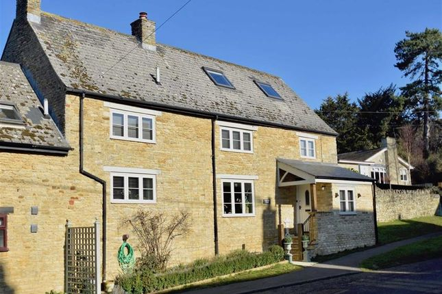 Thumbnail Cottage for sale in High Street, Upper Heyford, Bicester