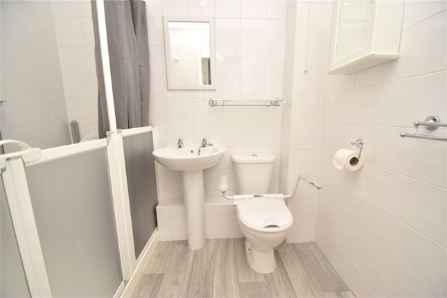 Shower Room of Kingfisher Court, Woodfield Road, Droitwich Spa, Worcestershire WR9