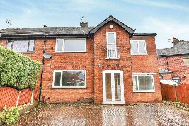 Thumbnail Semi-detached house to rent in Dumers Lane, Bury