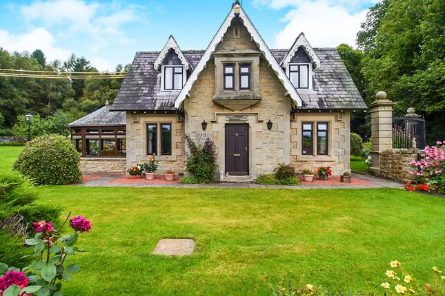 4 bed detached house for sale in Otterburn, Newcastle Upon Tyne