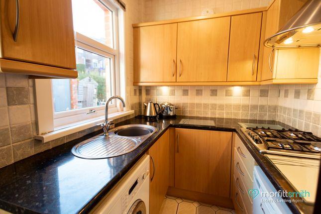Kitchen of Haughton Road, Sheffield S8