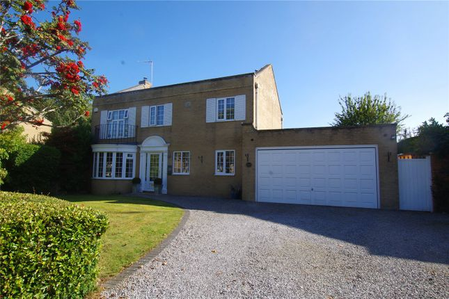 Thumbnail Detached house for sale in Carlton Gate, Broome Manor, Swindon, Wiltshire