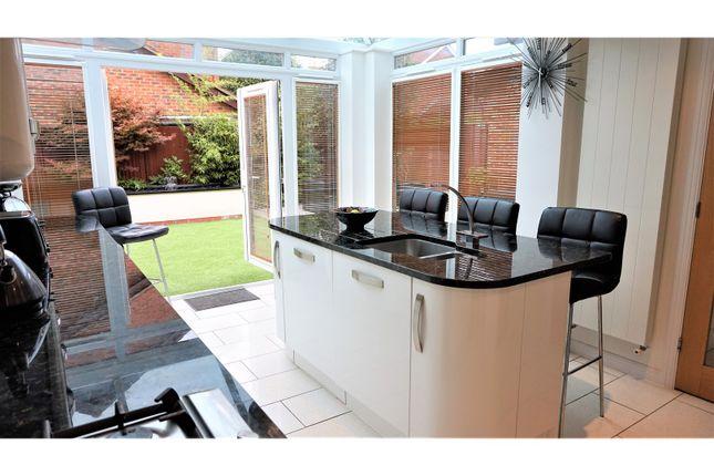 4 bed detached house for sale in Edenbridge Road, Southsea