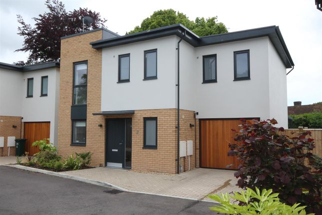 Thumbnail Detached house for sale in Saxon Way, Brighton
