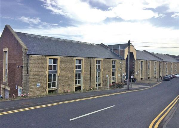 Thumbnail Office to let in Shipley Wharf, Block E, Wharf Street, Shipley, Bradford