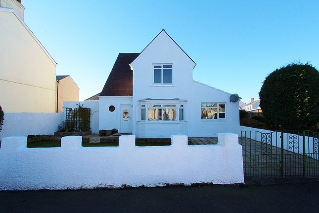Thumbnail Detached house for sale in 'ballycastle House' Stair Drive, Stranraer