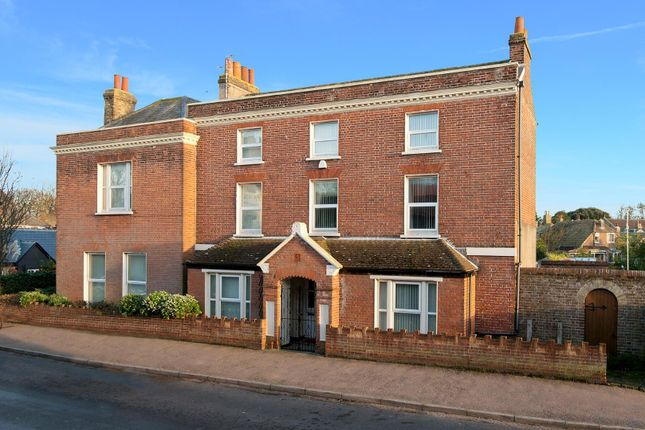 Thumbnail Property for sale in Vicarage Street, St. Peters, Broadstairs