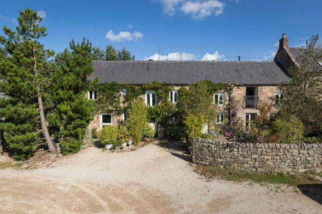Property for sale in Spout Lane, Shottle, Belper