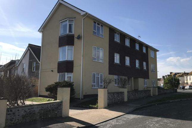 Thumbnail Flat to rent in Connaught House, Connaught Road, Seaford