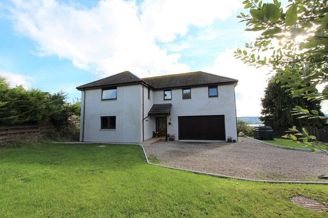 4 bed detached house for sale in Ach Nan Each Charleston, North Kessock, Inverness
