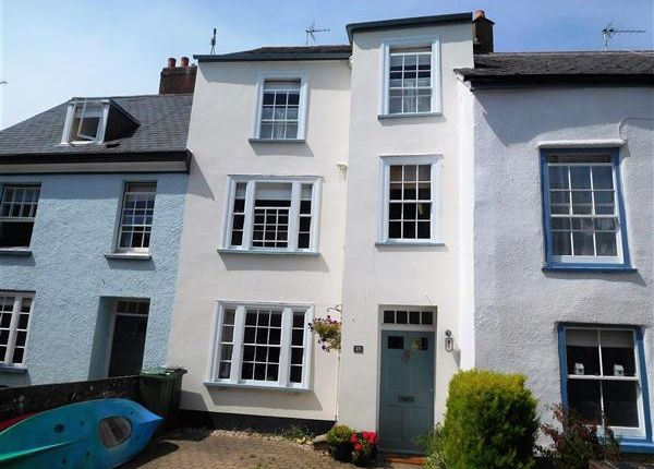 Thumbnail Property for sale in Higher Shapter Street, Topsham, Exeter